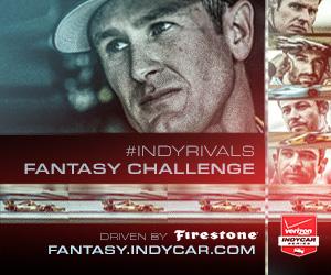 2015 Fantasy Racing