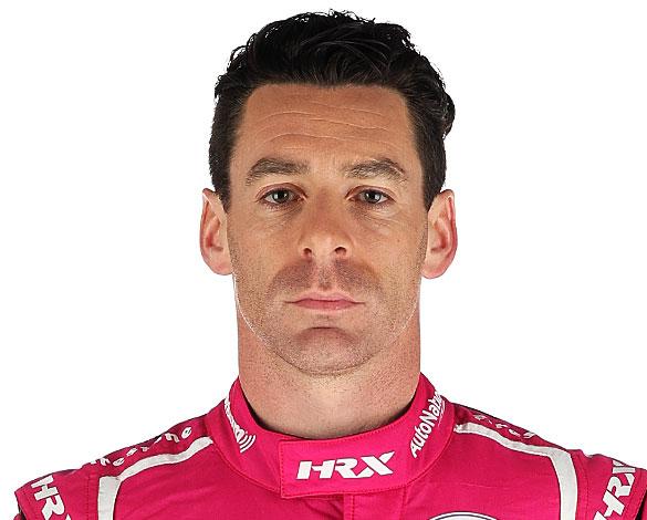 Simon Pagenaud