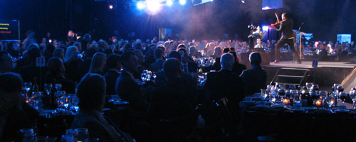 2012 INDYCAR Banquet Overview