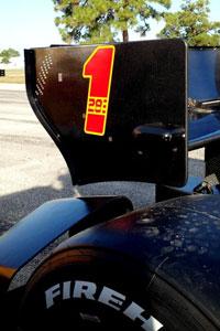 Sebring Test - Testing #1