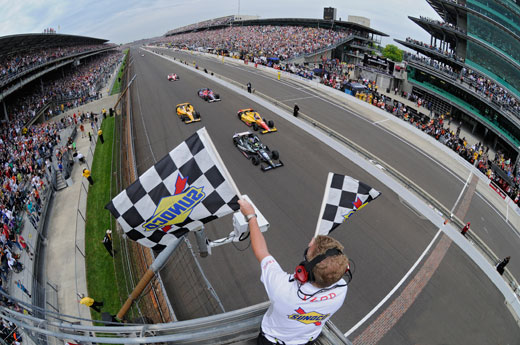 Kanaan takes the checkers