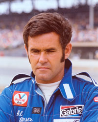 Al Unser from the 1978 Indianapolis 500