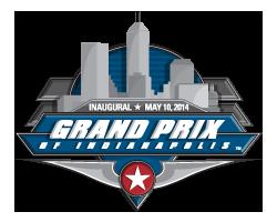 Inaugural Grand Prix of Indianapolis