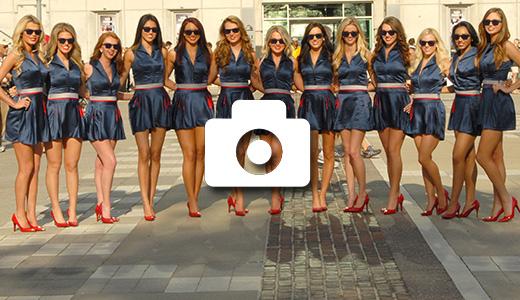 Indy Girls