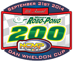 2014 Robo-Pong 200 at New Castle Motorsports Park
