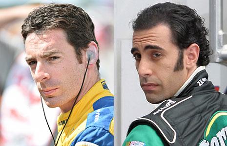 Harold Ramis Indycar Racing News | ...