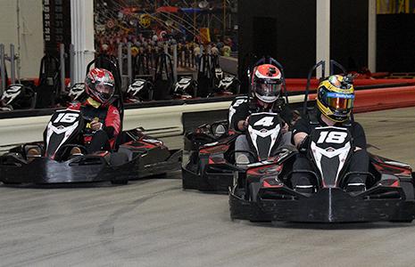 K1 Karting