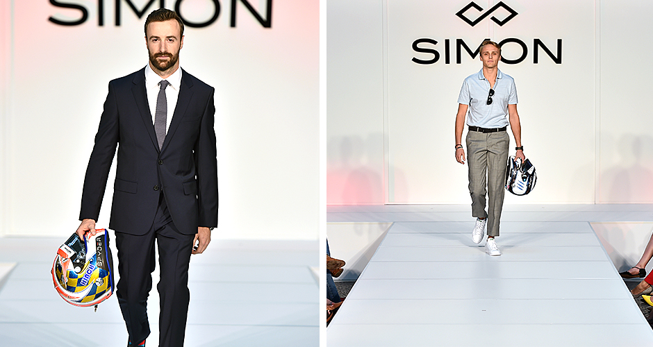 Simon Mall Fashion Show
