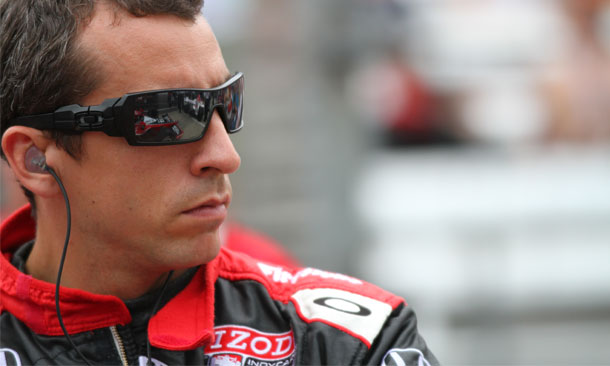 Drivers, INDYCAR united for safety