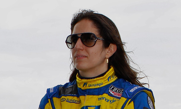 Sebring notes: Beatriz quick to impress