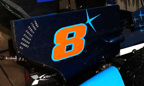 Behind The Numbers - Barber Motorsports Park
