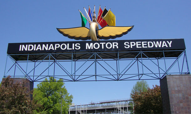 ROP Opens IMS Track Activity
