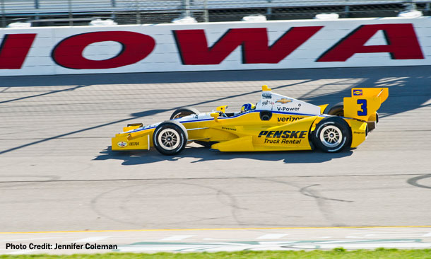 Iowa Speedway Preview