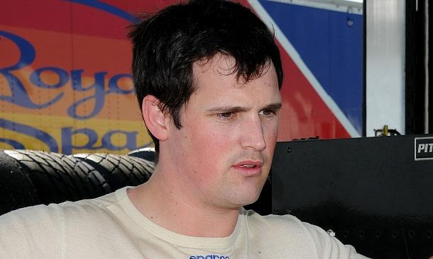 Peter joins Belardi Auto Racing
