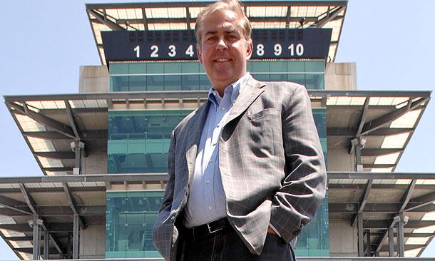 CEO Jeff Belskus