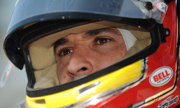 Helio Castroneves - In Their Own Words