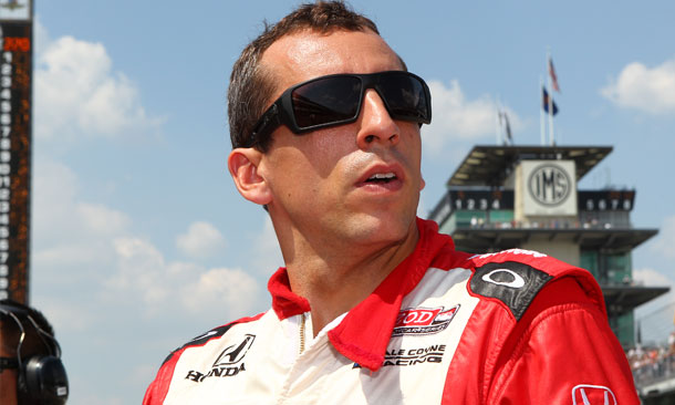 Justin Wilson - In Their Own Words