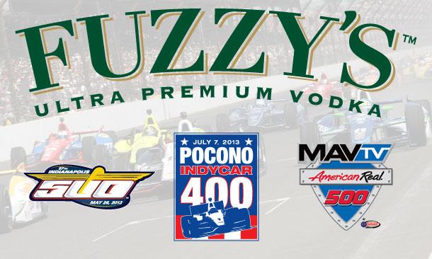 Fuzzy's Vodka Announcement