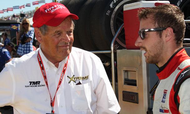 Lee Dykstra joins Juncos Racing