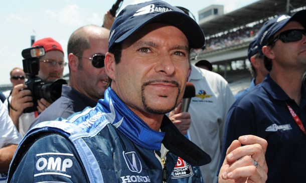 Tagliani returns to Barracuda Racing