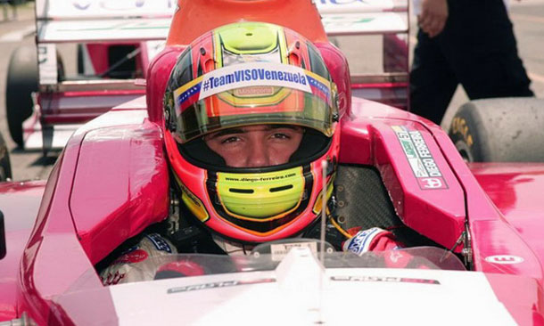 Diego Ferreira returns with Juncos for Pro Mazda