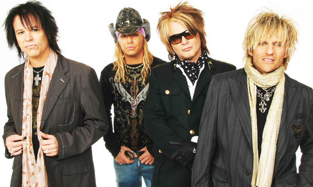 Poison to highlight Coors Light Carb Day