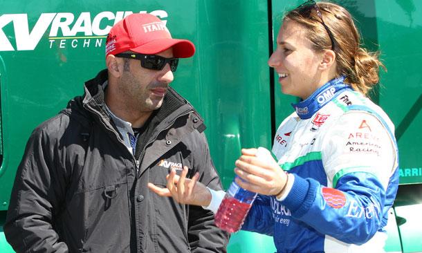 2013 Team Preview: KV Racing Technologies