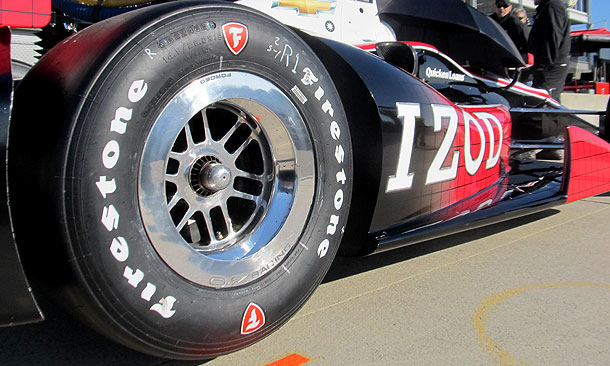 Strategy To Unfold In Quals With New Tire Option