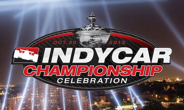 2013 Championship Celebration