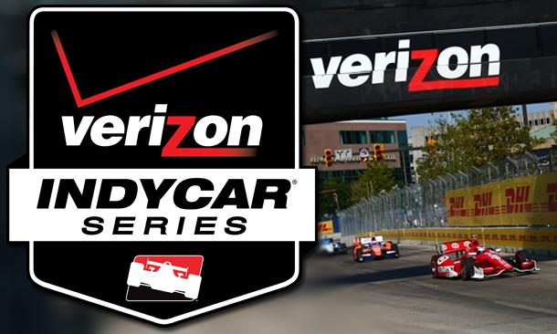 Verizon INDYCAR Series Announcement