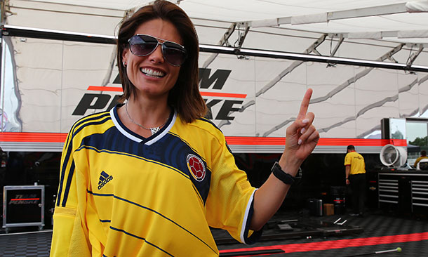 Adriana Henao