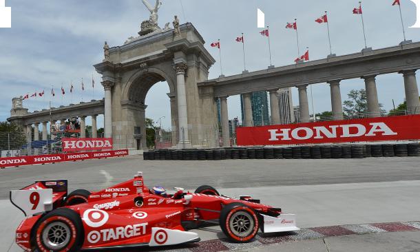Honda Indy Toronto