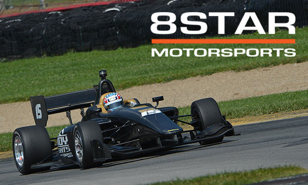 8Star Motorsports Announcement