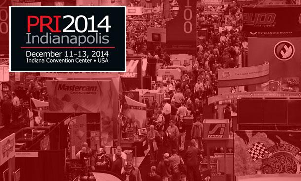 PRI 2014 - Indianapolis