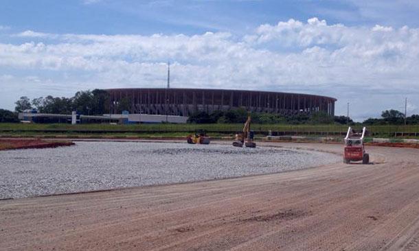Autodromo Nelson Piquet Brasilia
