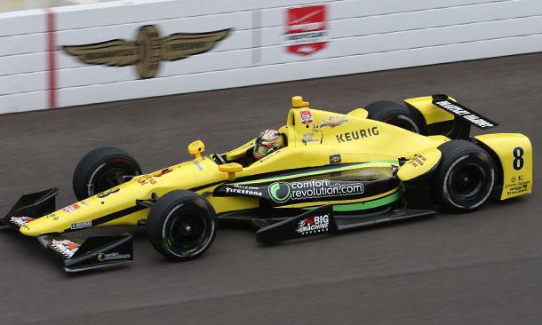 Indy】 2015年ベライゾン・イン...