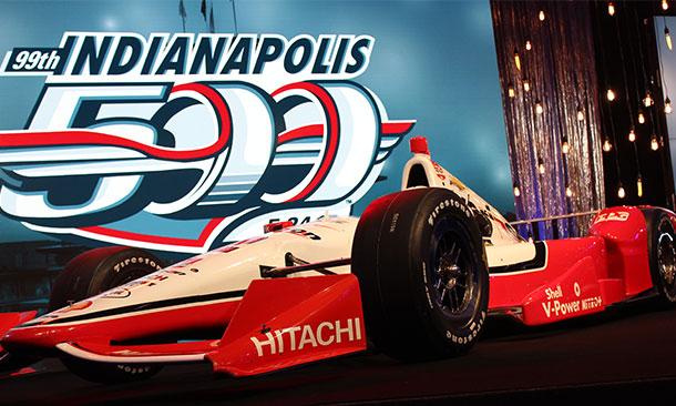 Indianapolis 500 Banquet