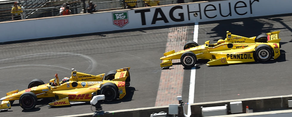 Six months till Indy 500; get your tickets today