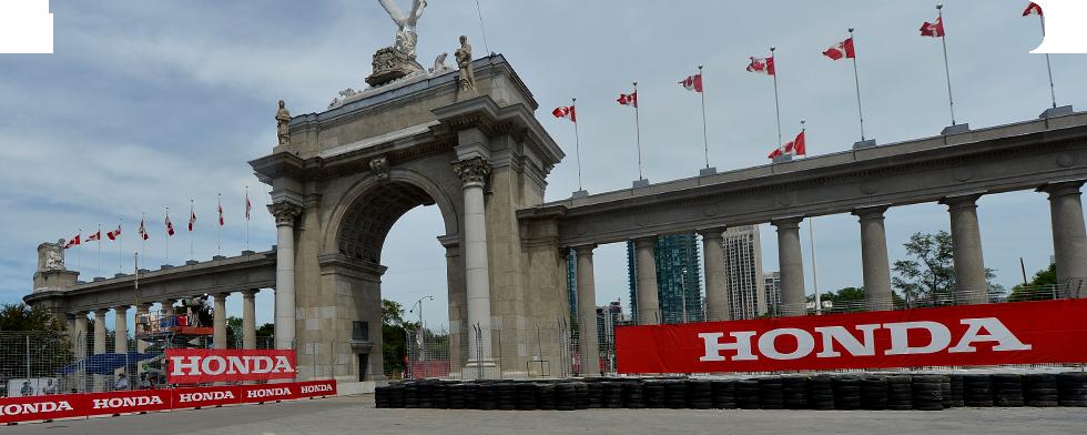 Honda Indy Toronto tickets on sale