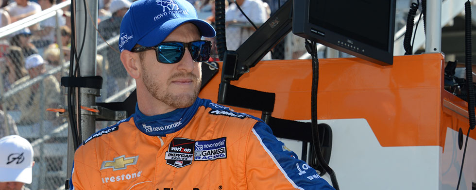 Kimball reaped rewards from Mid-Ohio risk in '13