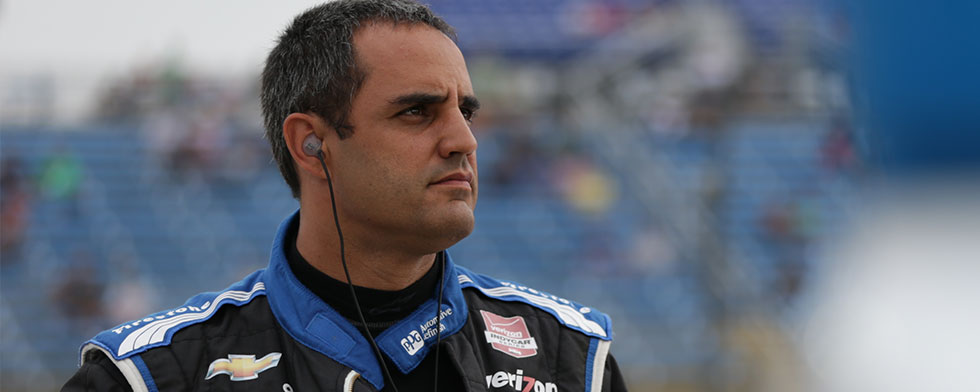 Montoya says he's open to attempting 2015 'double'