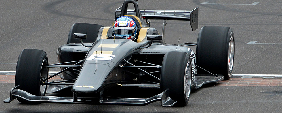 Dixon, Hinchcliffe to join in Lights car development