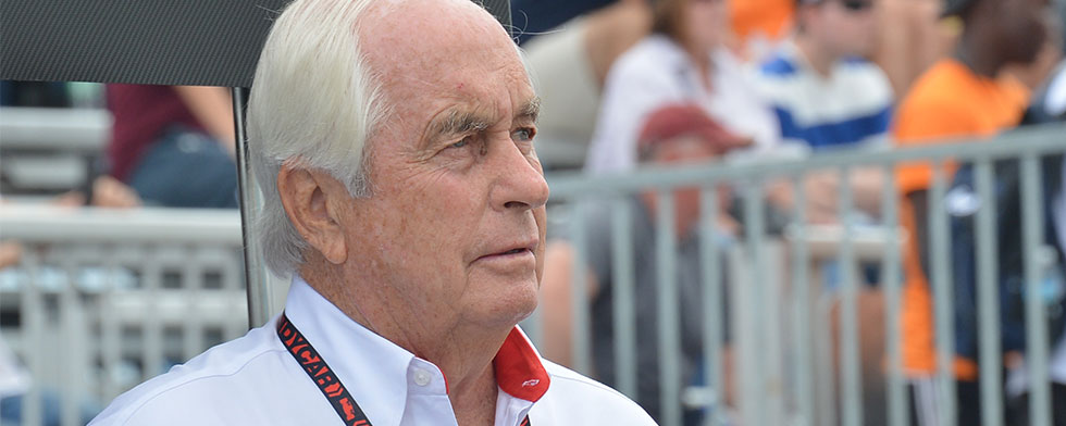 Penske: 'Team effort' delivers 13th Indy car title