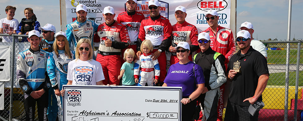 Kanaan takes Big Machine back to winner's circle