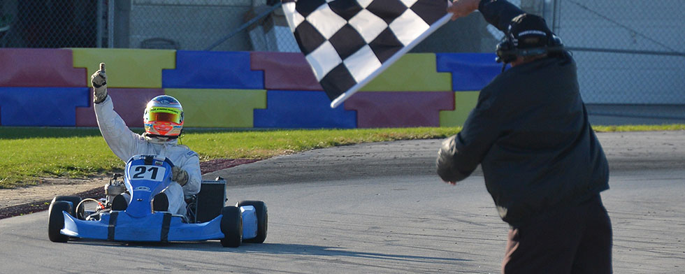 Mazda Road to Indy vets earn RoboPong 200 win