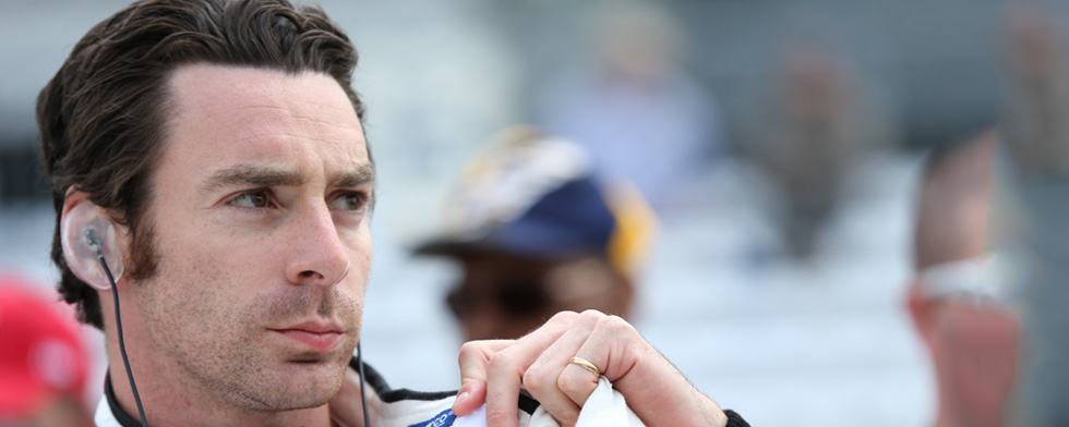 Pagenaud joins Penske as fourth driver for 2015