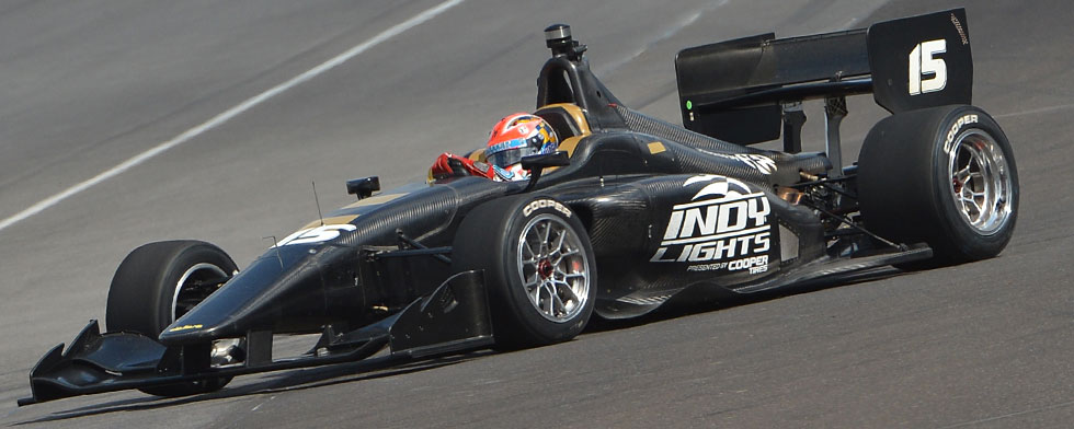 Indy Lights commitments continue to grow