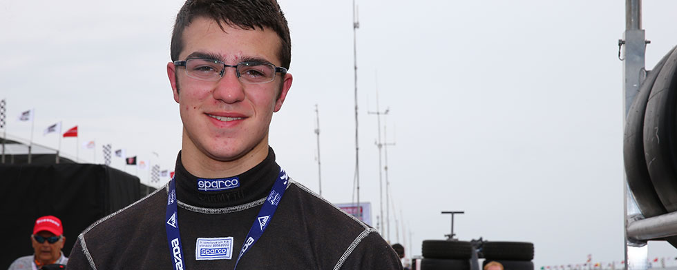 Owen joins Juncos team for Pro Mazda season
