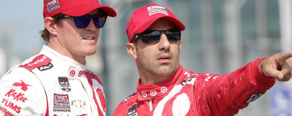 Ganassi sets stout lineup for Rolex24 at Daytona