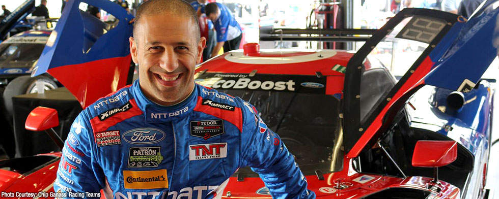 Kanaan's focus on title; Ganassi engineer switch